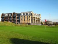 Residence Ruimzicht - Baddomburg, Apartmány - Domburg
