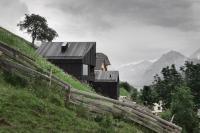 La Pedevilla, Alpesi faházak - San Vigilio Di Marebbe