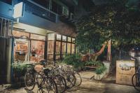 Spinning Bear Hostel (Mee Pun Hostel), Hostely - Bangkok