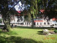 noclegi DW Mieszko Karpacz