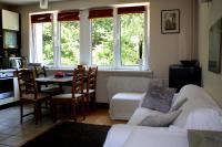 noclegi Apartament Kolberga w Sopocie Sopot