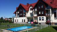 noclegi Apartament Latarnia Jastrzębia Góra