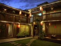 Lijiang Shuhe Qingtao Inn, Penziony - Lijiang