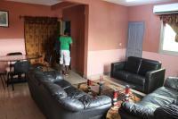 Residence Leo, Ferienwohnungen - Bassa