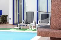 Casa Chloe, Dovolenkové domy - Playa Blanca