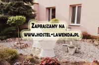 Hostel Lawenda - Łódź, , Poland