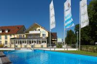 Hotel Huberhof, Hotely - Allershausen