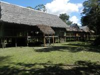 Amazon Eco Tours & Lodge, Хостелы - Santa Teresa