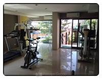 S-fifty Condominium Pattaya, Apartmány - Pattaya South