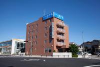 Toyota Village, Economy business hotely - Toyota