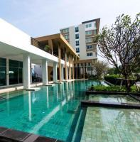 Baan Koo Kiang, Apartmanok - Huahin