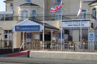 Comfort Hotel Clacton-On-Sea
