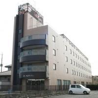 Ushiku City Hotel Annex, Gazdaságos szállodák - Usiku