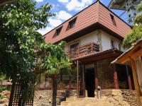 Hotel Malibu, Penziony - Haspra