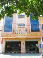 Palau Amazonas Hotel, Szállodák - Iquitos