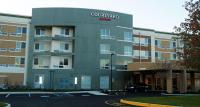 Courtyard by Marriott Philadelphia Bensalem, Hotely - Bensalem