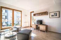 noclegi Bently Apartments Seaside Nadmorski Dwór Gdańsk