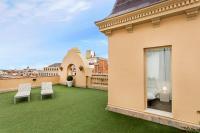 Sant Perè Penthouse Terrace