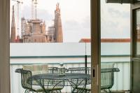 Sagrada Familia Views Penthouse