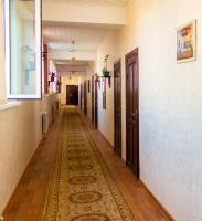 Ay Aru Inn, Hotels - Shymkent