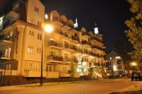 noclegi Apartament Regina Maris Świnoujście