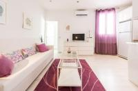 Canal De Isabel II, Apartmány - Madrid
