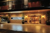 Tennen Onsen Taho-no-Yu Dormy Inn Niigata, Отели - Ниигата
