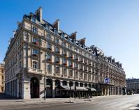 Hilton Paris Opera - Paris, , France