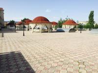 Hotel Ark MS, Hotely - Taraz