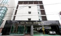 Bobos Hotel, Hotely - Jeju