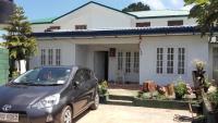 Holiday Residence Bungalow, Мини-гостиницы - Нувара-Элия