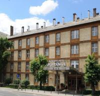 Hunguest Hotel Platanus - Budapest, , Hungary