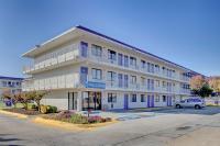 Motel 6 Washington Dc - Capitol Heights