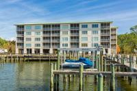 Bay John Unit 407, Ferienwohnungen - Gulf Shores