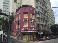 Maison De La Plage Copacabana, Penzióny - Rio de Janeiro