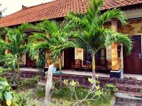 Deany Home Stay, Priváty - Lembongan
