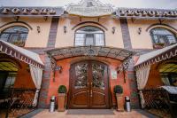 Aristokrat, Hotely - Vinnytsya