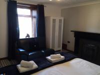 Eden Rooms Peterhead (Bed and Breakfast)