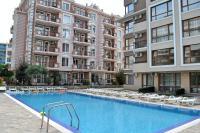 Balkan Breeze 7 One bedroom Apartment EH, Apartmanok - Napospart