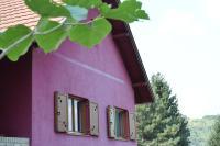 Vikend kuća Stražilovo, Holiday homes - Sremski Karlovci