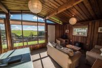 Timber Hill Self Catering Cedar Lodges, Dovolenkové domy - Broad Haven