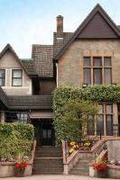 Best Western Garfield House Hotel, Отели - Chryston