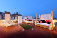 Castro Exclusive Residences Spa Sagrada Familia