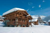 Chalet Dunmore, Horské chaty - Verbier