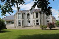 Ballyhargan Farm House (with B&B)