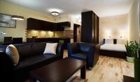 noclegi Luxury Studio Apartment Gdańsk