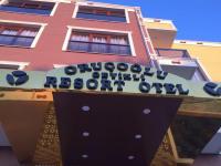 Grand Geyikli Resort Otel Oruçoğlu, Hotels - Geyikli