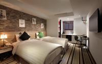 RF Hotel - Zhongxiao, Hotels - Taipei
