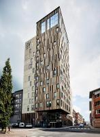 KUST Hotell & SPA, Hotely - Piteå