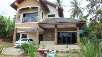 Kanjai Villa, Dovolenkové domy - Wok Tum
